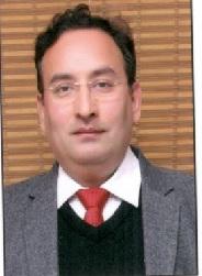Sh. Rajinder Kumar