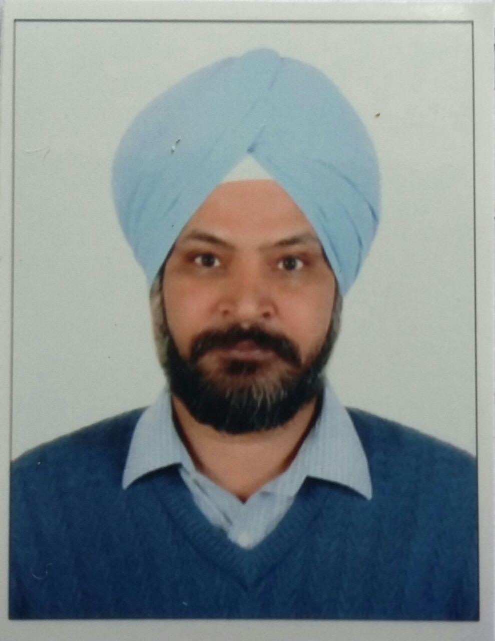 Sh. Jaspal Singh