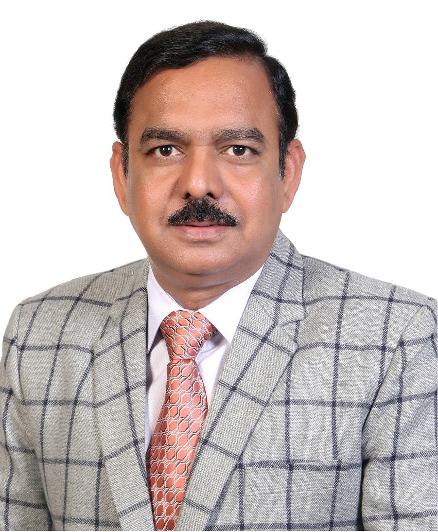श्री ए.वेणु प्रसाद
