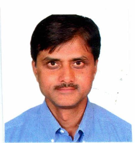 Shri Aniruddha Kumar