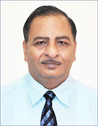 श्री एस.के. शर्मा