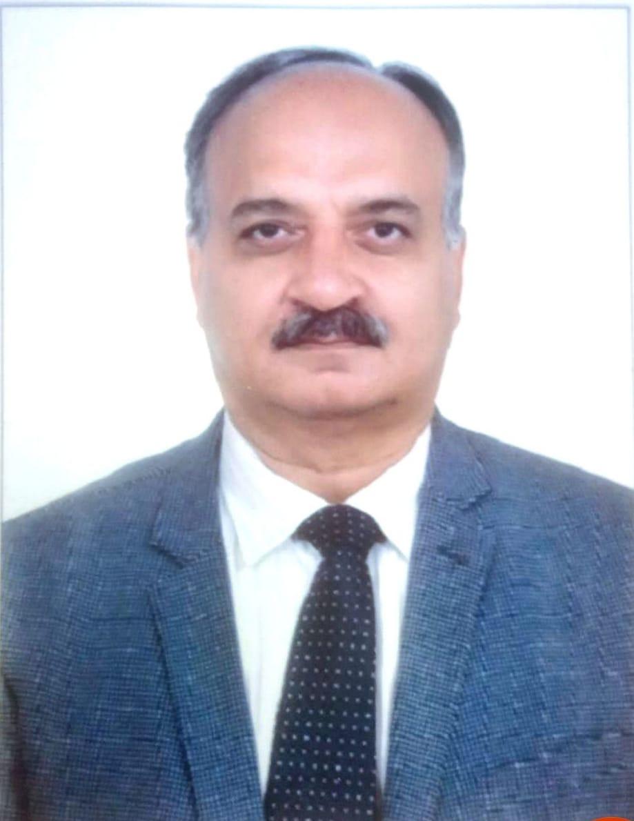 Er. Sarbjit Singh Dhadwal