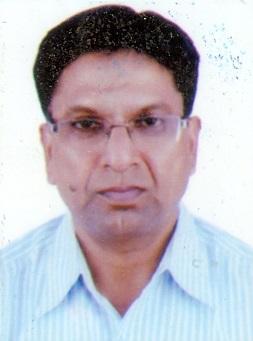 Er. Suresh Mathur