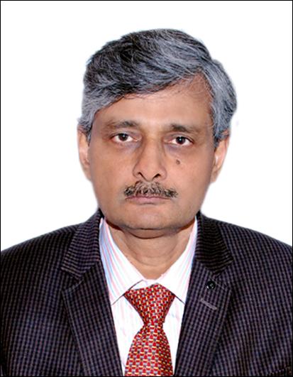 श्री संजय श्रीवास्तव (अतिरिक्त प्रभार)
