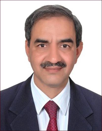 अध्यक्ष, बीबीएमबी विशाल बांधो पर अंर्तराष्ट्रीय आयोग के उपाध्यक्ष चुने गएI