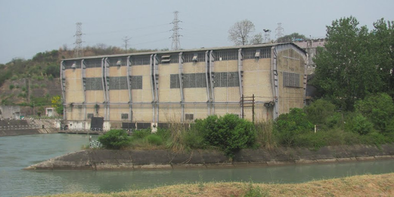 Kotla Power Houses