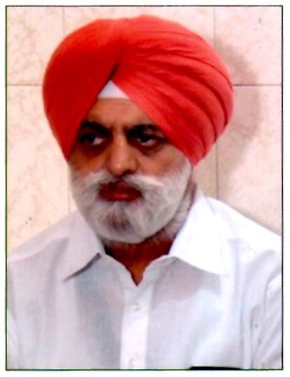 Er. Harminder Singh Chugh (Additional Charge)