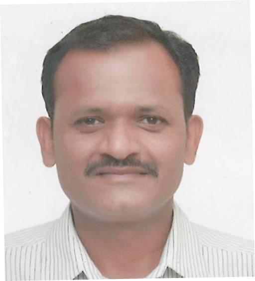 श्री नवीन महाजन