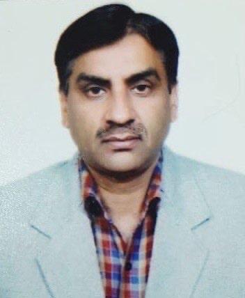 Er. Rakesh Kumar Sharma