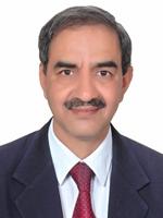 श्री देवेन्द्र कुमार शर्मा